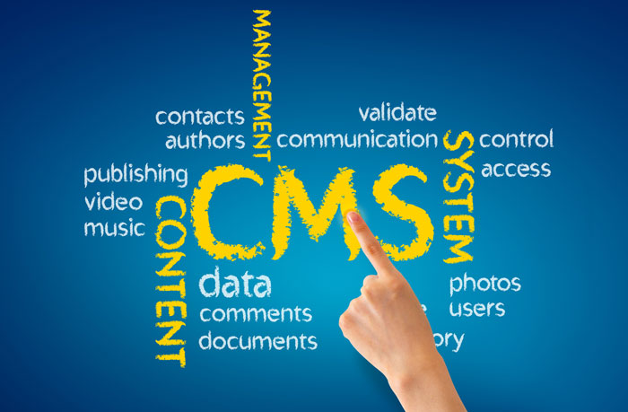 How to Choose between CMS platforms