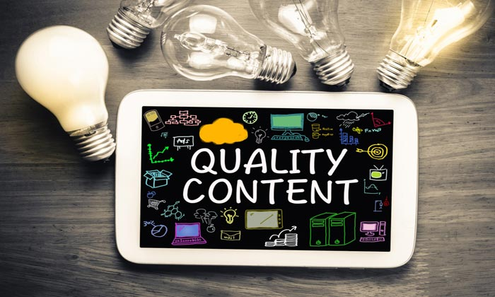 SEO & Blog Posts – Building Quality Content For Your Firm's Website