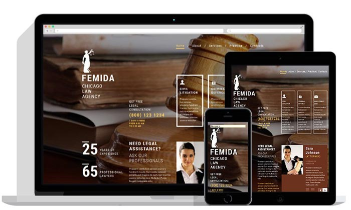 Do I Really Need A Responsive Website For My Law Firm?